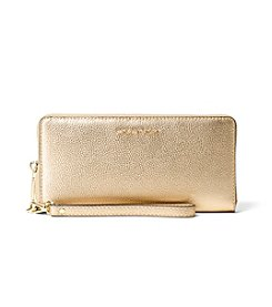 MICHAEL Michael Kors® Leather Continental Wallet