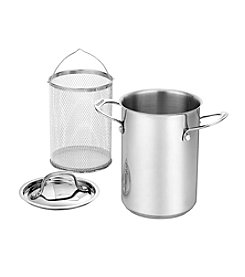 Cuisinart® Chef's Classic Stainless Asparagus Steamer Set