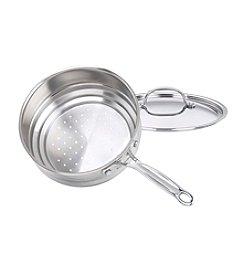 Cuisinart® Chef's Classic Stainless Universal Steamer