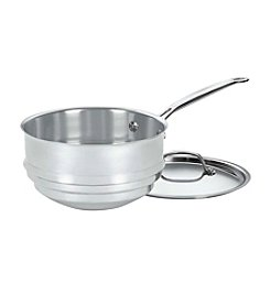 Cuisinart® Chef's Classic Stainless Double Boiler