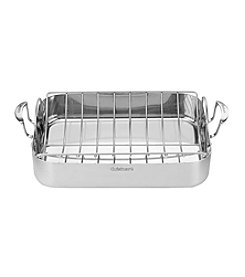 Cuisinart® Multiclad Pro Triple Ply Stainless Roasting Pan With Rack