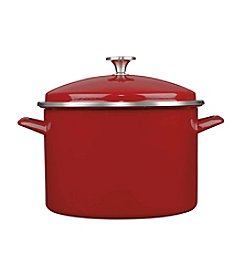 Cuisinart® 10-Qt. Enamel On Steel Stockpot