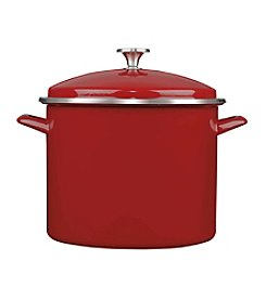 Cuisinart® 12-Qt. Enamel On Steel Stockpot