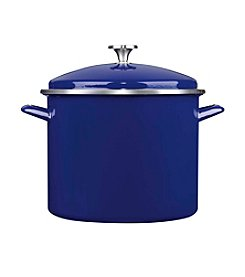 Cuisinart® 16-Qt. Enamel On Steel Stockpot