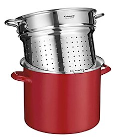 Cuisinart 3-Pc. 12-Qt. Steaming Set