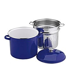 Cuisinart® 3-Pc. 12-Qt. Steaming Set