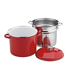 Cuisinart® 3-Pc. 20-Qt. Steaming Set