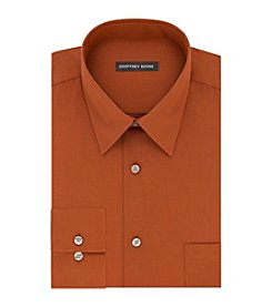 Geoffrey Beene® Men's Classic Fit Long Sleeve Dress Shirt