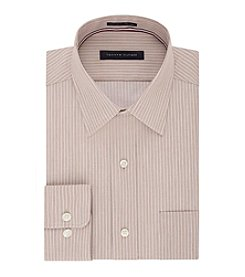 Tommy Hilfiger® Men's Classic Fit Non-Iron Dress Shirt