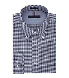Tommy Hilfiger® Men's Slim Fit Gingham Dress Shirt