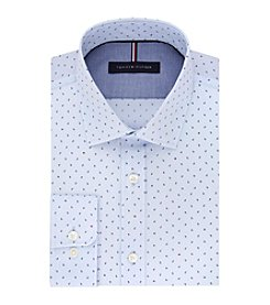 Tommy Hilfiger® Men's Slim Fit Print Dress Shirt