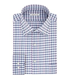 Van Heusen® Men's Slim Fit Plaid Dress Shirt