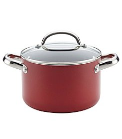 Farberware® Buena Cocina™ Aluminum Nonstick Covered Soup Pot