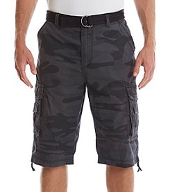 Union Bay® Cordova Cargo Messen Shorts