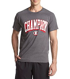 Champion® Men's College Boy Graphic Tee