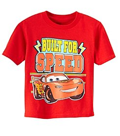 Disney® Boys' 2T-4T Cars Built For Speed Tee