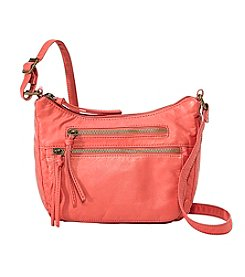 GAL Zip Crossbody