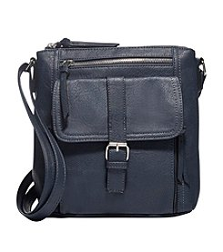 GAL Tech Organizer Crossbody