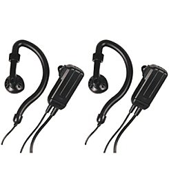 Midland 2-Way Radio Accessory, Wraparound Ear Headset Package
