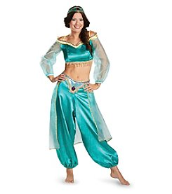 Disney® Princess Jasmine Fab Prestige Adult Costume