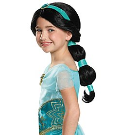 Disney® Aladdin Jasmine Child Wig