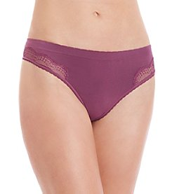 Maidenform® Casual Comfort Seamless Thong Panty