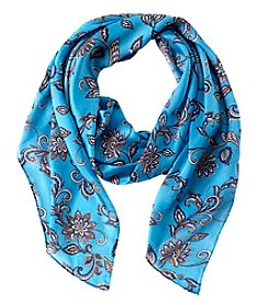 Collection 18 Boho Paisley Scarf