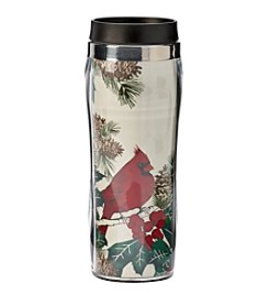 Living Quarters Cardinal Thermal Mug