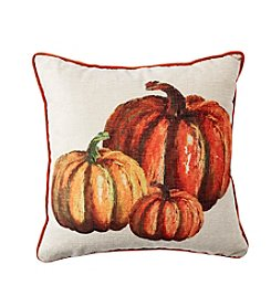 Living Quarters Pumpkin Pillow