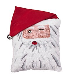 Living Quarters Handhook Santa Pillows