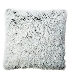 Living Quarters Faux Fur Pillow
