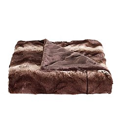 CASA by Victor Alfaro Casa Faux Fur Throw
