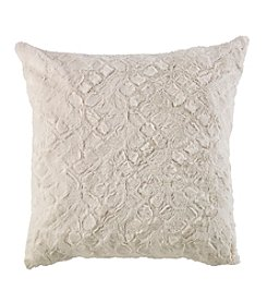 CASA by Victor Alfaro Casa Faux Fur Pillow