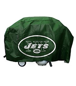 Rico Industries NFL® New York Jets Deluxe Grill Cover