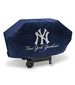 Rico Industries MLB® New York Yankees Deluxe Grill Cover