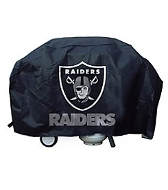 Rico Industries NFL® Oakland Raiders Deluxe Grill Cover