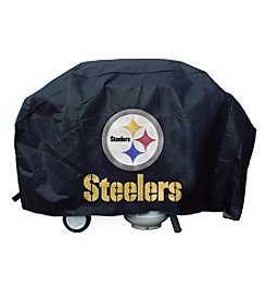 Rico Industries NFL® Pittsburg Steelers Deluxe Grill Cover
