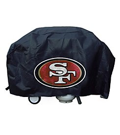 Rico Industries NFL® San Francisco 49ers Deluxe Grill Cover