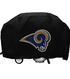 Rico Industries NFL® St. Louis Rams Deluxe Grill Cover