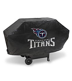 Rico Industries NFL® Tennessee Titans Deluxe Grill Cover