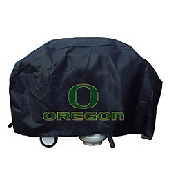 Rico Industries NCAA® University of Oregon Ducks Deluxe Grill Cover