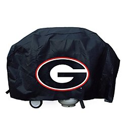 Rico Industries NCAA® University of Georgia Bulldogs Deluxe Grill Cover