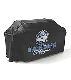 Mr. Bar-B-Q NCAA® Georgetown University Hoyas Grill Cover