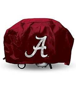 Rico Industries NCAA® University of Alabama Crimson Tide Maroon Economy Grill Cover