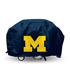Rico Industries NCAA® University of Michigan Wolverines Economy Grill Cover