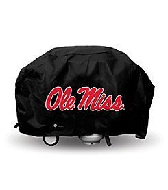 Rico Industries NCAA® University of Mississippi Rebels Ole Miss Economy Grill Cover