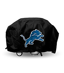 Rico Industries NFL® Detroit Lions Economy Grill Cover