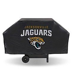 Rico Industries NFL® Jacksonville Jaguars Economy Grill Cover