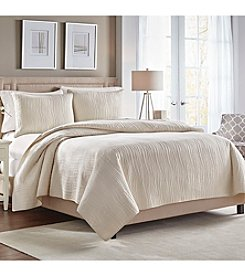 Croscill® Bedding Heatherly Quilt Collection