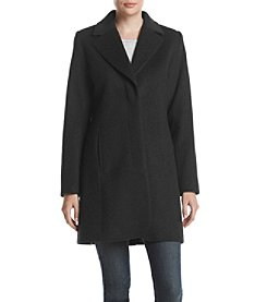 Forecaster Notch Collar Jacket